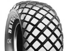 Bridgestone Field Diamond FD